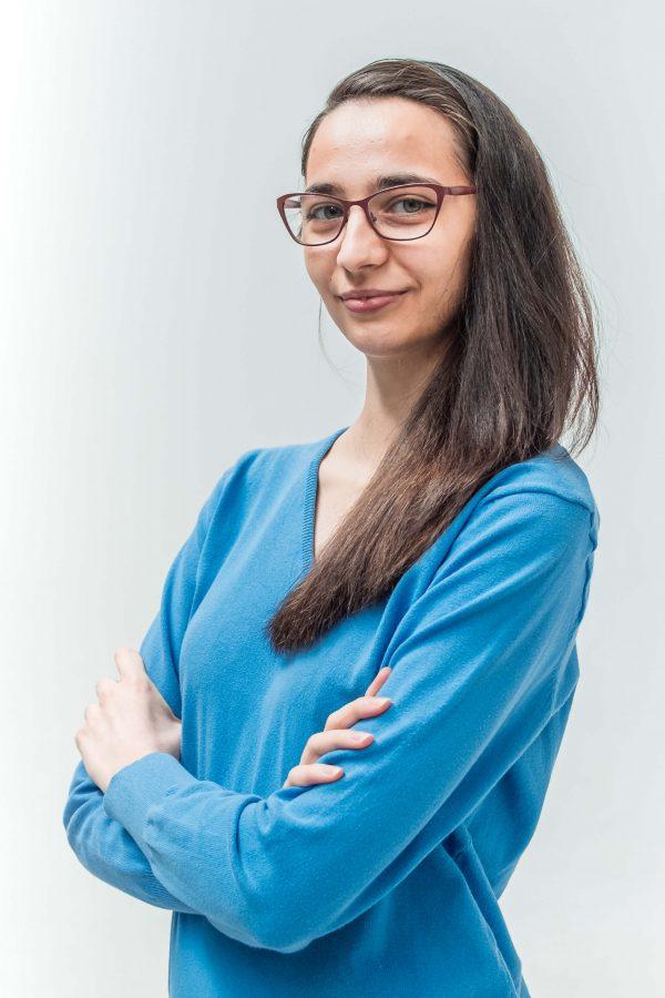 Marijana Zlatković