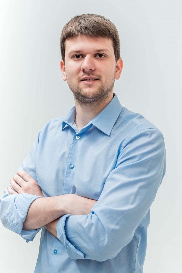Bogdan Savković