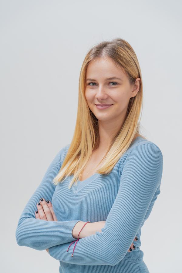 Kristina Baralić