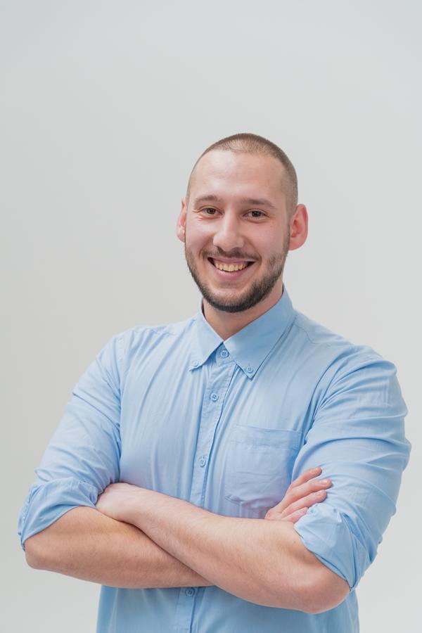 Marko Šejat